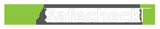SafecheckN logo new